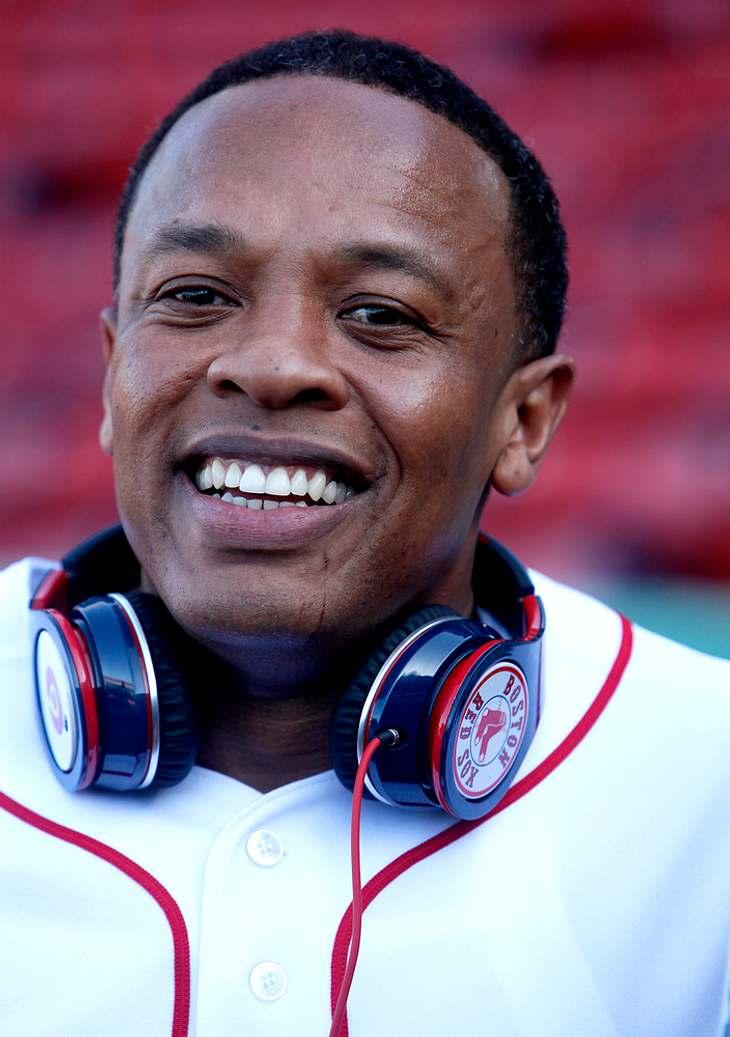 ASCAP-Toppreis für Dr. Dre