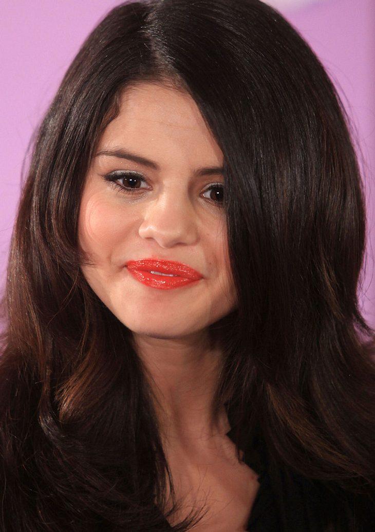Selena Gomez: Nie wieder High School