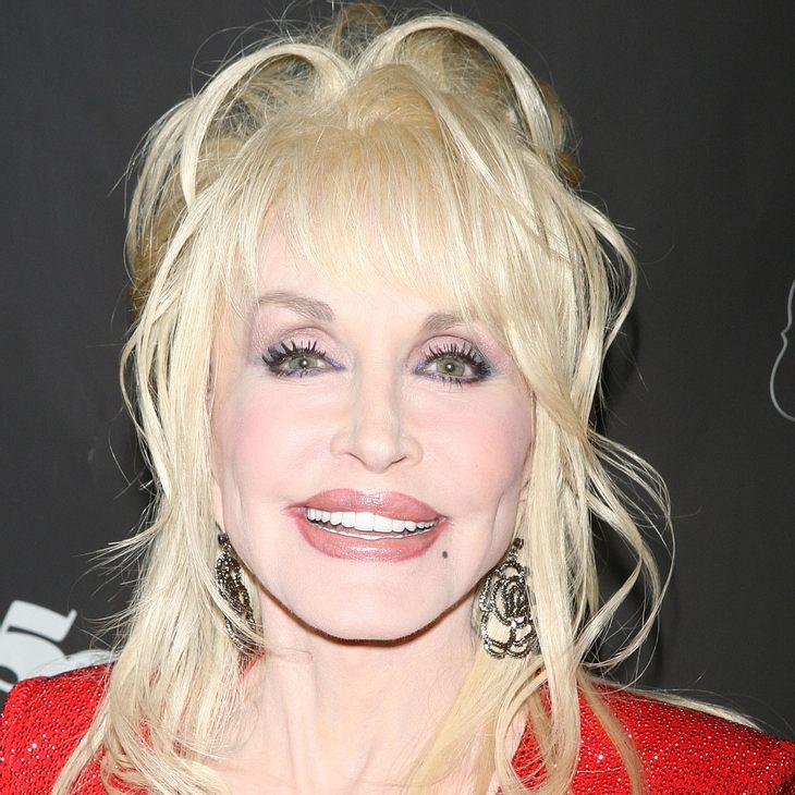 Dolly Parton: Begeistert von Lady Gaga