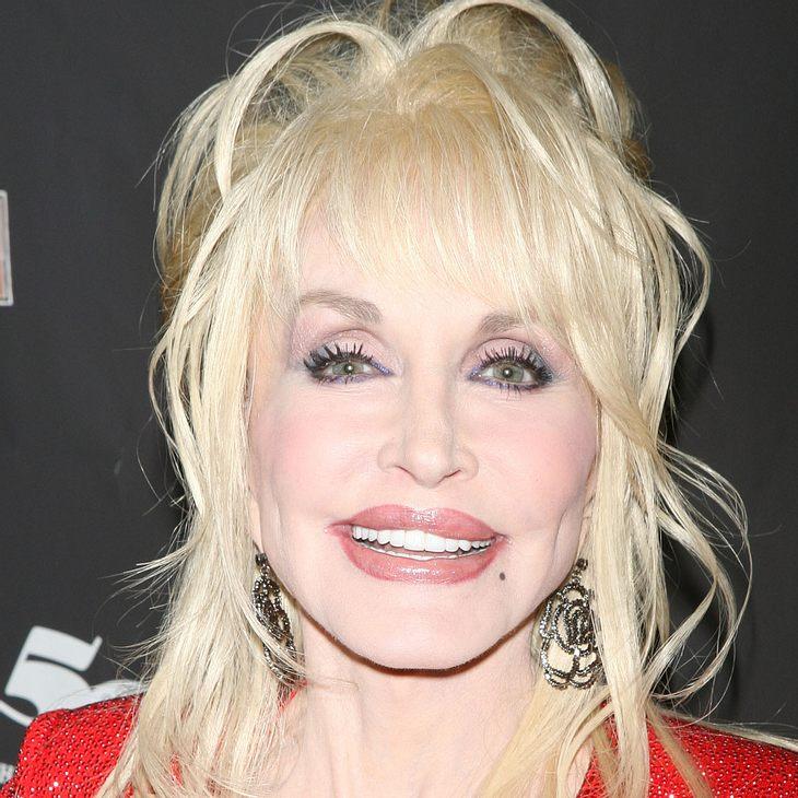 Dolly Parton: Grammy für ihr Lebenswerk