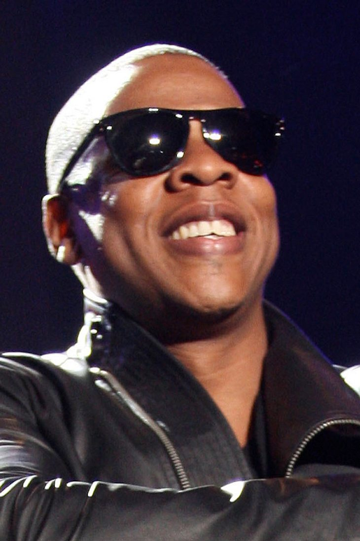 Jay-Z Favorit für BET Hip-Hop Awards