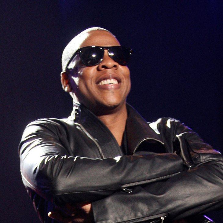 Jay-Z macht jetzt auf Cartoon-Star