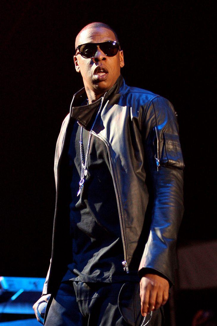 Jay-Z tourt mit U2 durch Australien