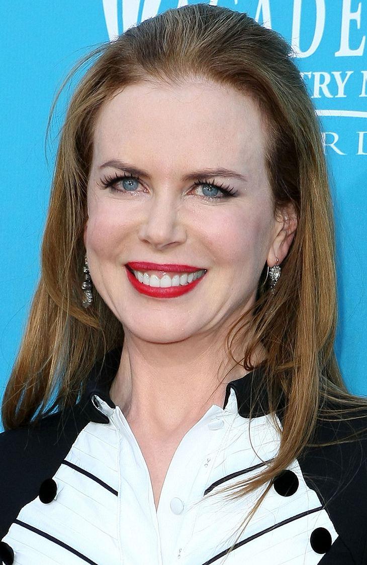 Nicole Kidman kehrt an den Broadway zurück
