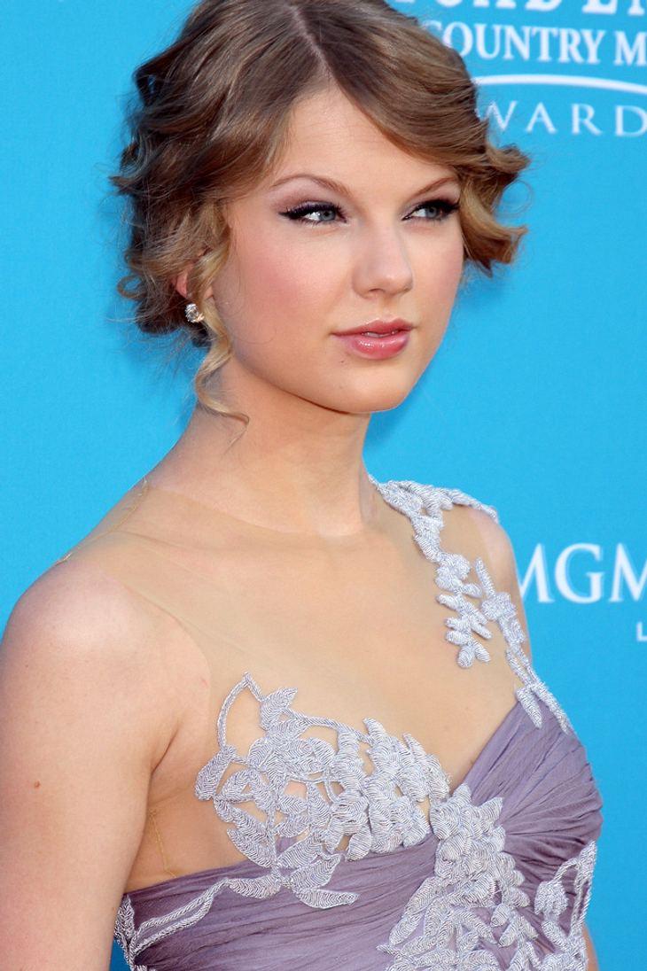 Taylor Swift ist glücklicher Single
