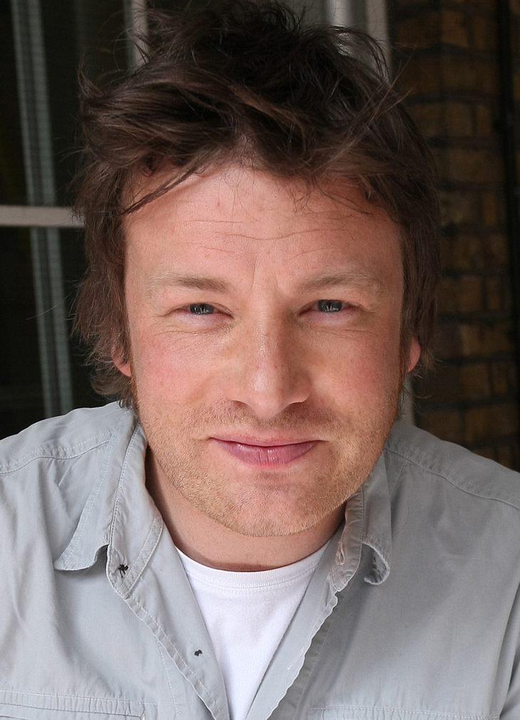 Jamie Oliver: Unerwünscht in LA-Schulküche