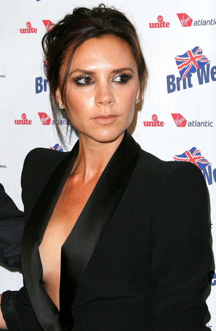 Victoria Beckham zum glamourösesten Star der Welt gekürt