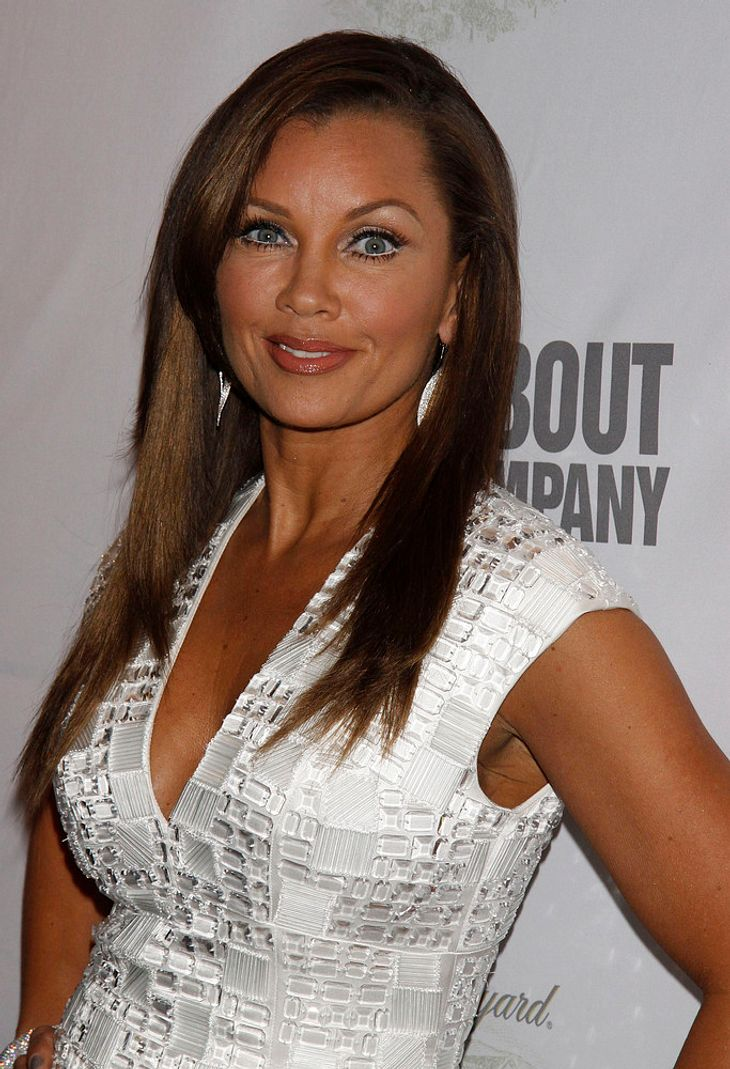 "Vanessa Williams bei ""Desperate Housewives"""