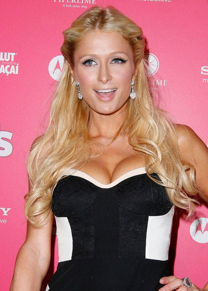 Paris Hilton: Ausgeh-Abend mit Ex-Verlobtem