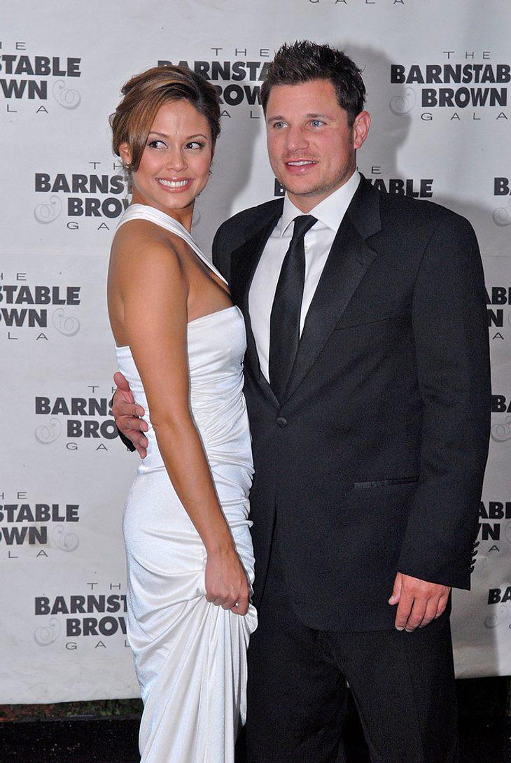 Nick Lachey und Vanessa Minnillo wollen heiraten