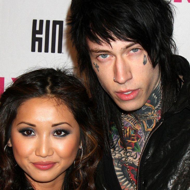 Trace Cyrus und Brenda Song verlobt