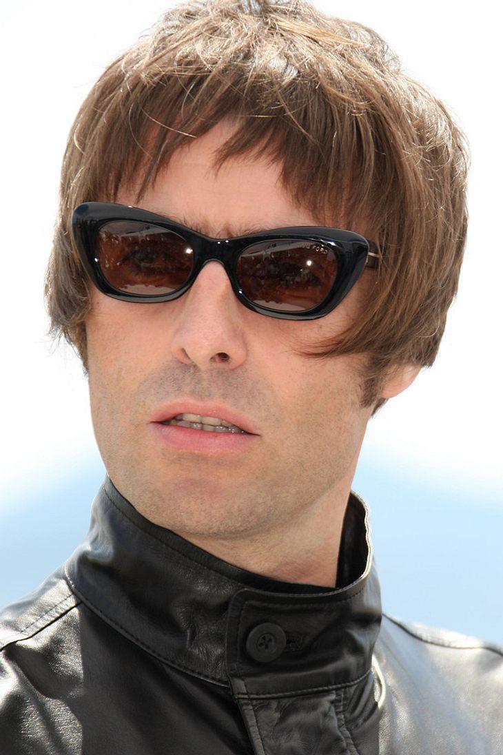 Liam Gallagher plant Projekt über Oasis