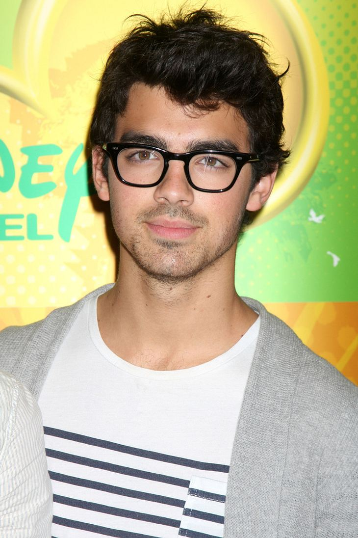 Joe Jonas arbeitet an Soloalbum