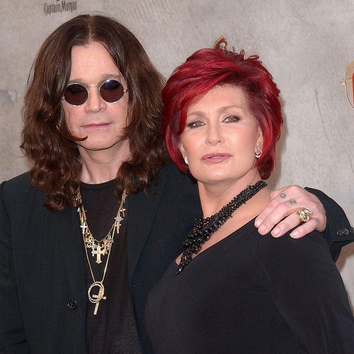 Ozzy Osbourne: Steuerprobleme