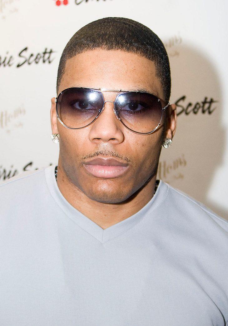 Nelly ist jetzt Radio-DJ