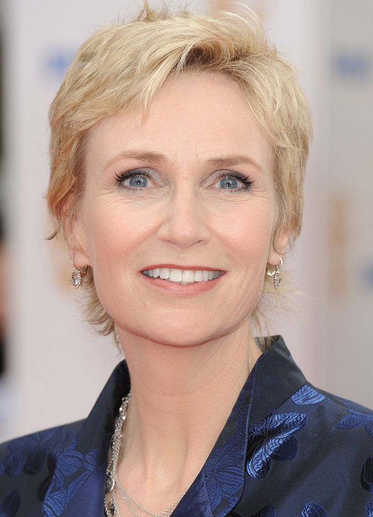 "Jane Lynch will Susan Boyle bei ""Glee"""