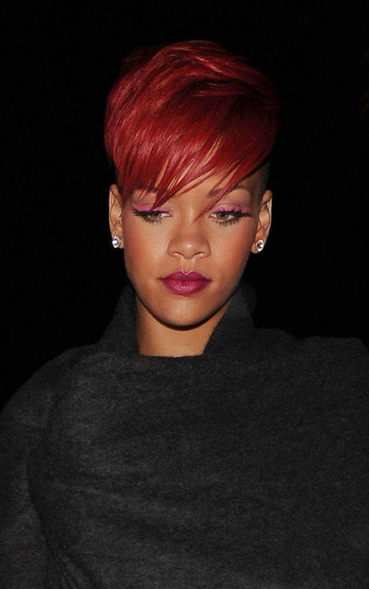 Rihanna & Cheryl Cole planen Duett