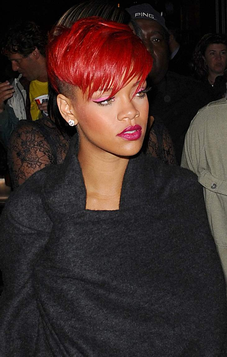 """Rihanna gibt Film-Debüt in """"Battleship"""""""
