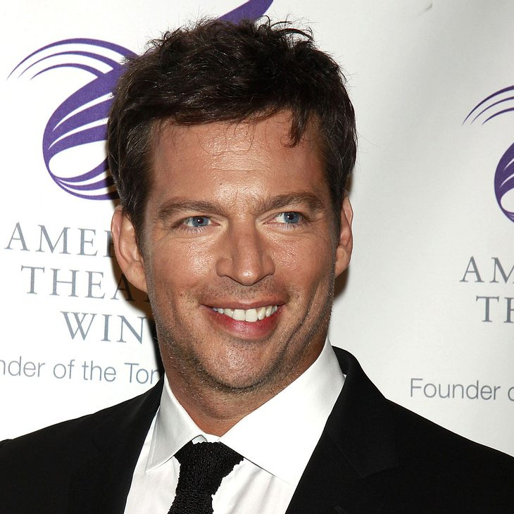 Harry Connick Jr. will mit Morgan Freeman singen