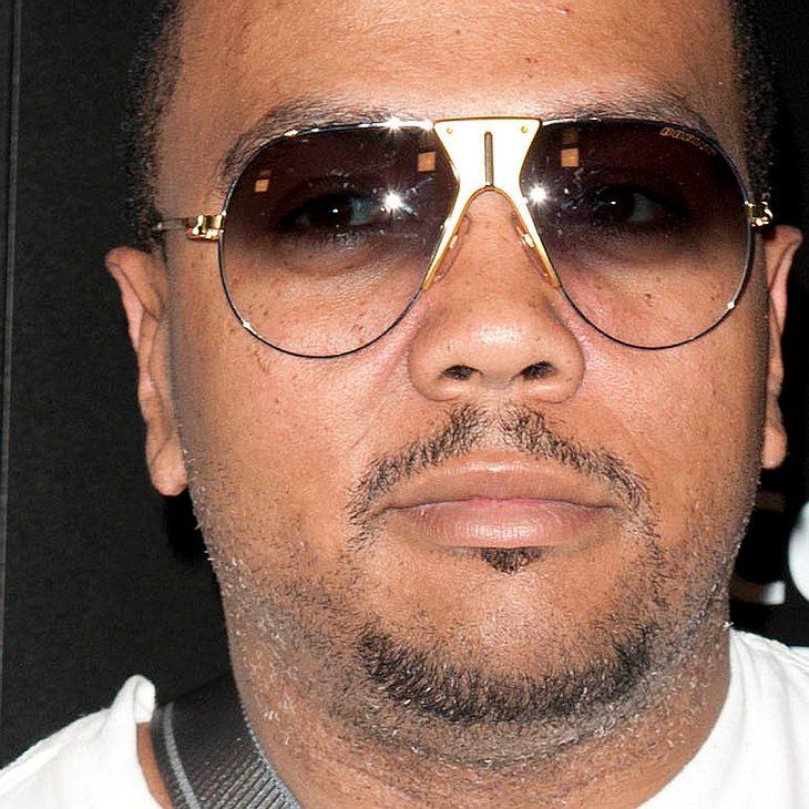 Timbaland: Reporter retteten ihn vor Zwangsversteigerung