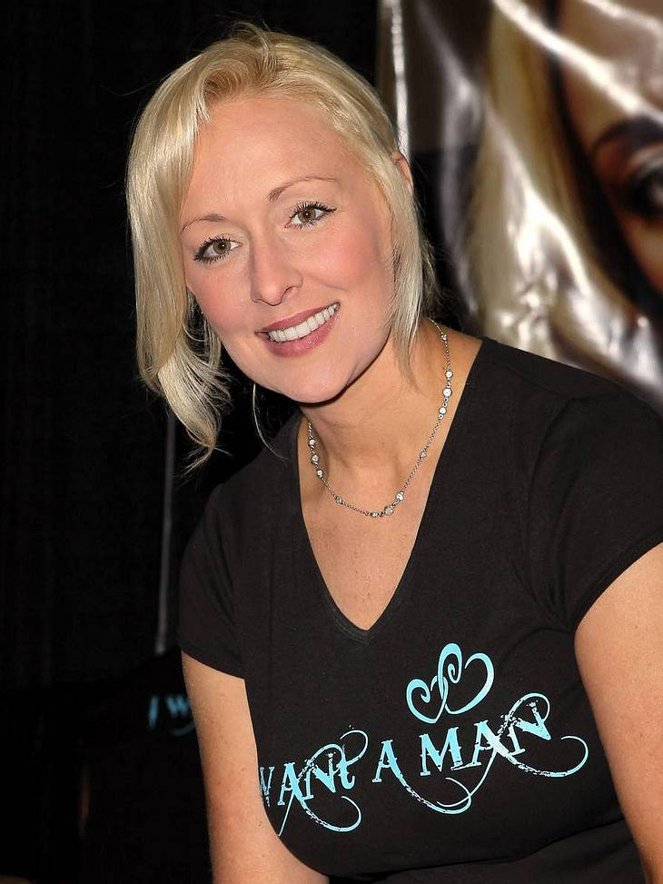 Mindy McCready ist tot