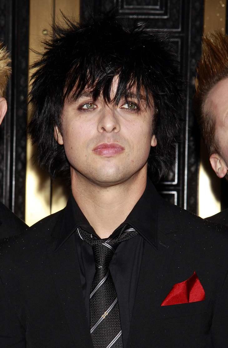 """Green Day-Star steht in """"American Idiot""""-Musical auf der Bühne"""