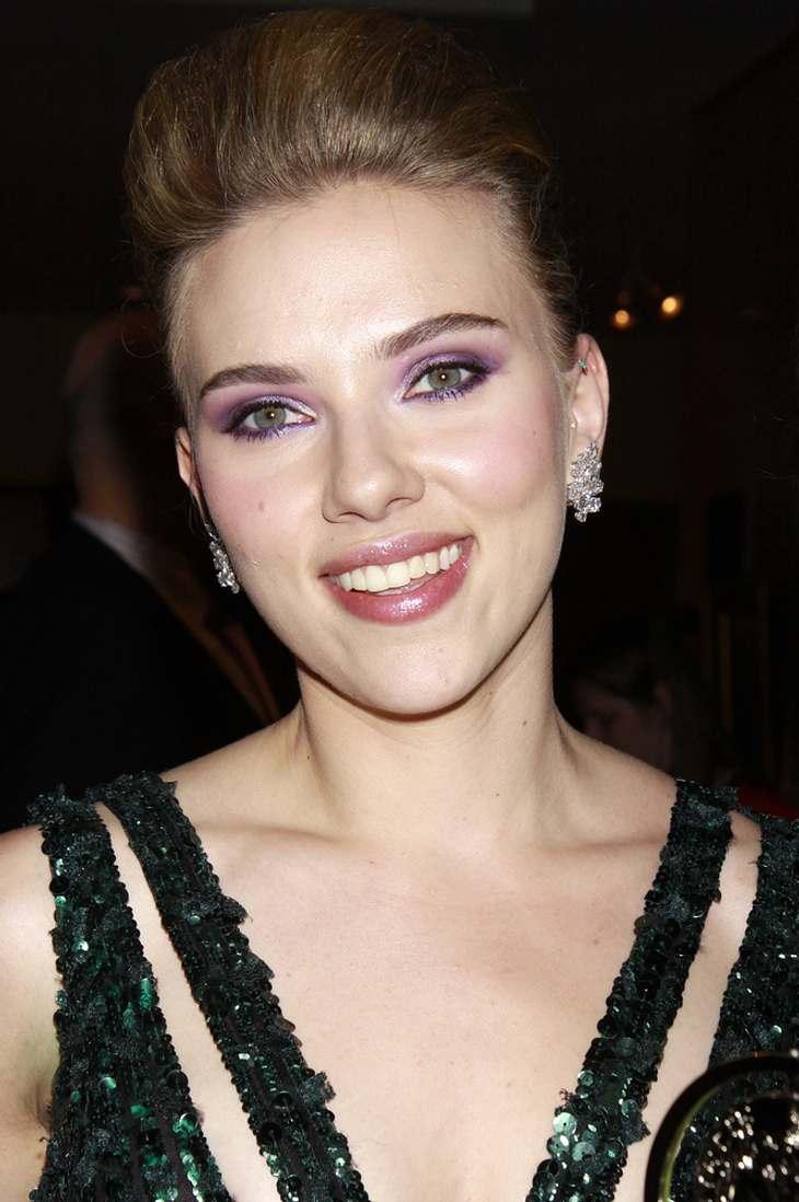 Scarlett Johansson und Ryan Reynolds: Ist es aus?