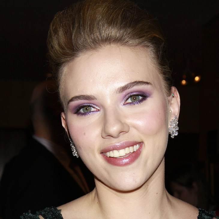 Scarlett Johansson & Hayden Panettiere entwerfen Schuhe