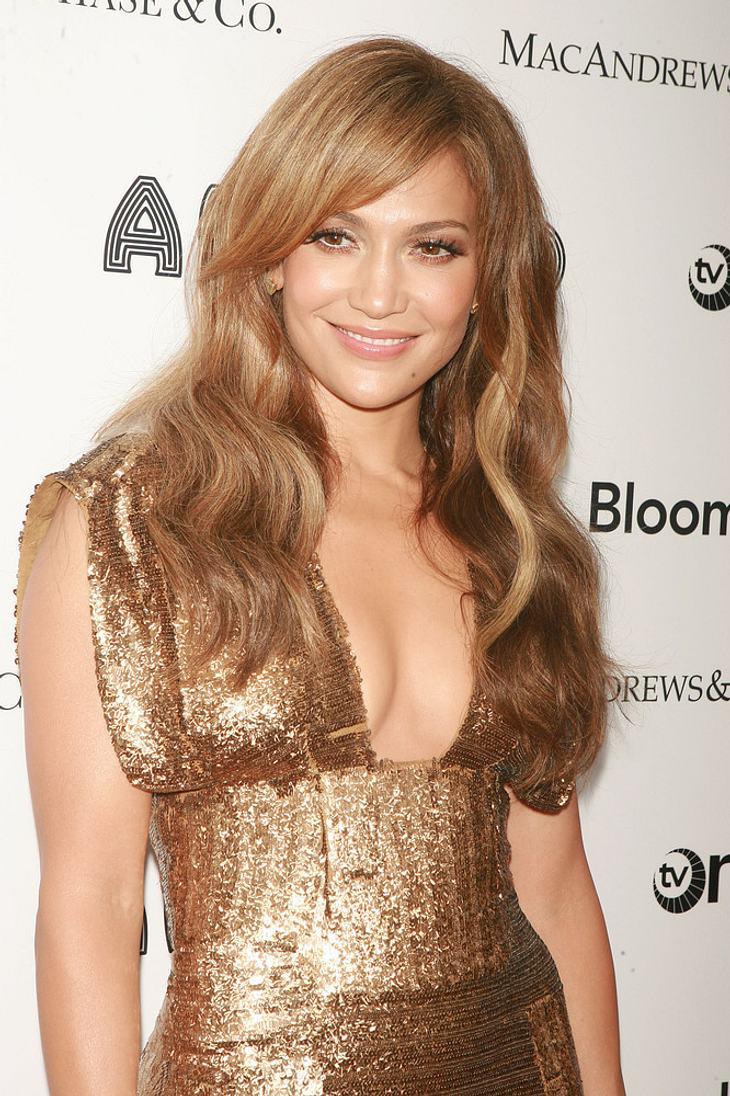 Jennifer Lopez tut Tanzshow-Gerüchte ab