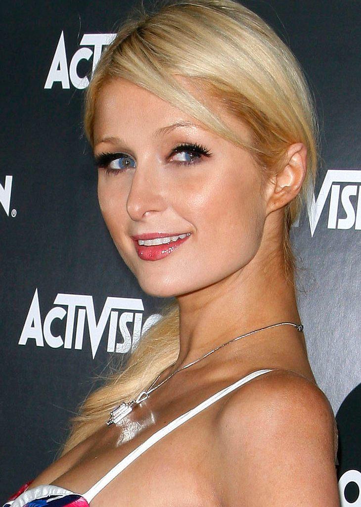 Paris Hilton wehrt sich gegen Haar-Klage