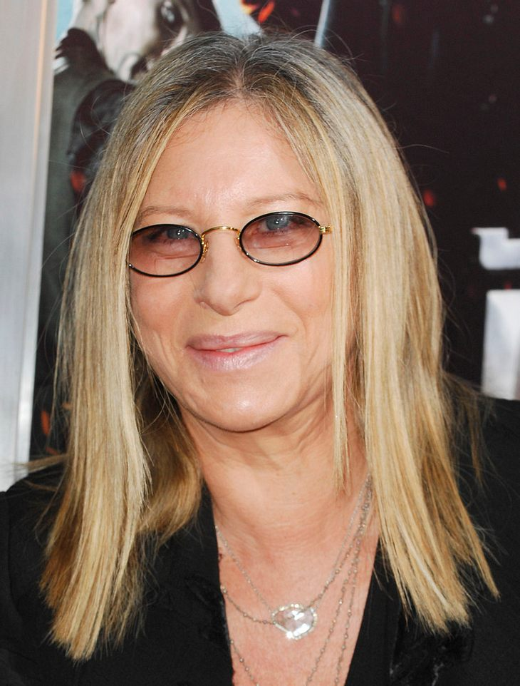 Barbra Streisand wird 2011 MusiCares Person Of The Year
