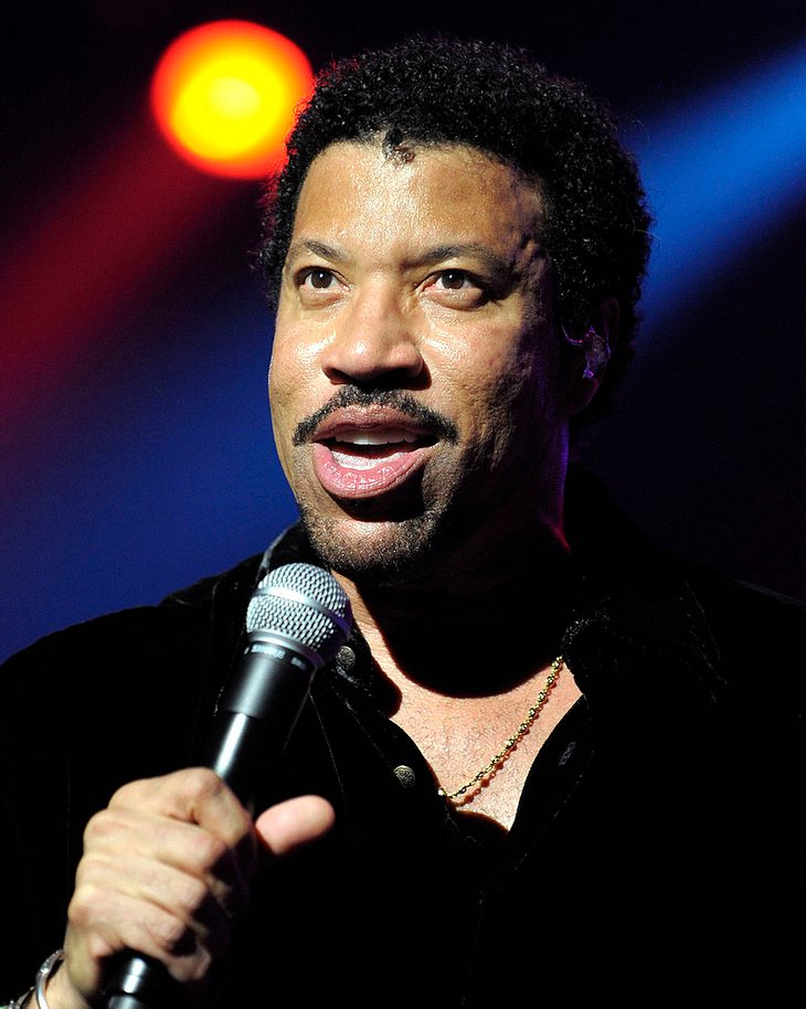 "Lionel Richie vermisst Michael Jackson ""jeden Tag"""