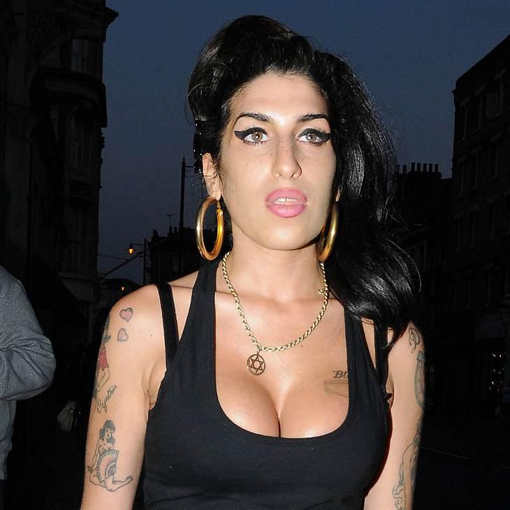 Amy Winehouses Haus kommt unter den Hammer