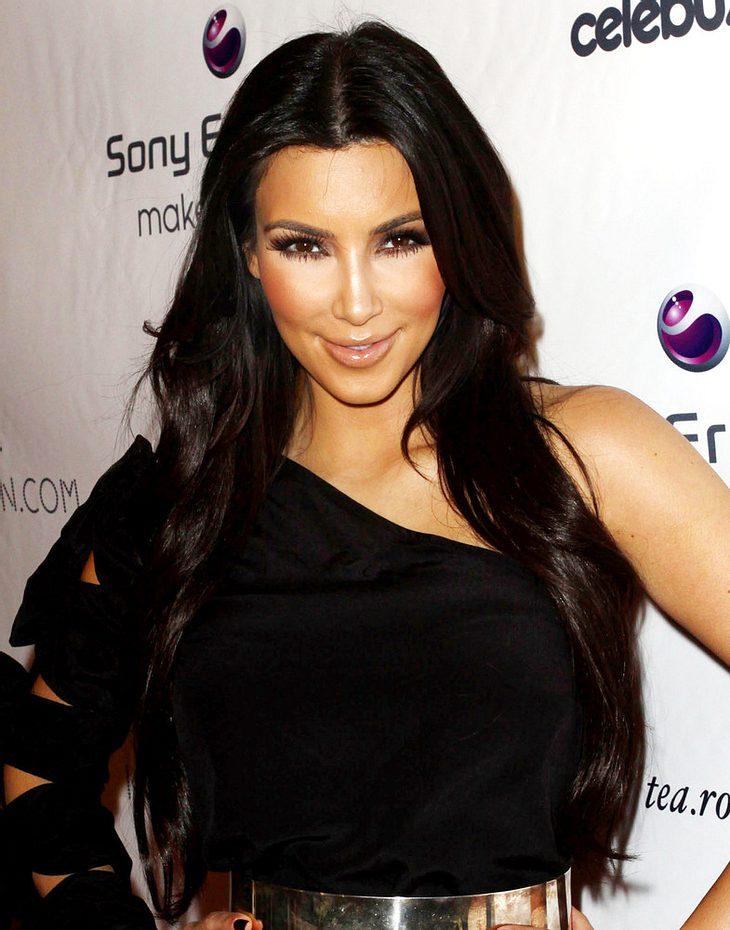 Kim Kardashian freut sich über Demi Lovatos Stil-Lob