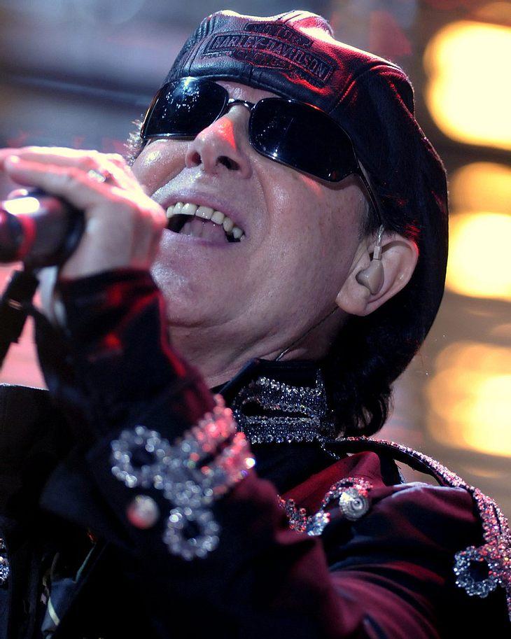 Ehrungen für die Scorpions, Lemmy und Snider in Las Vegas