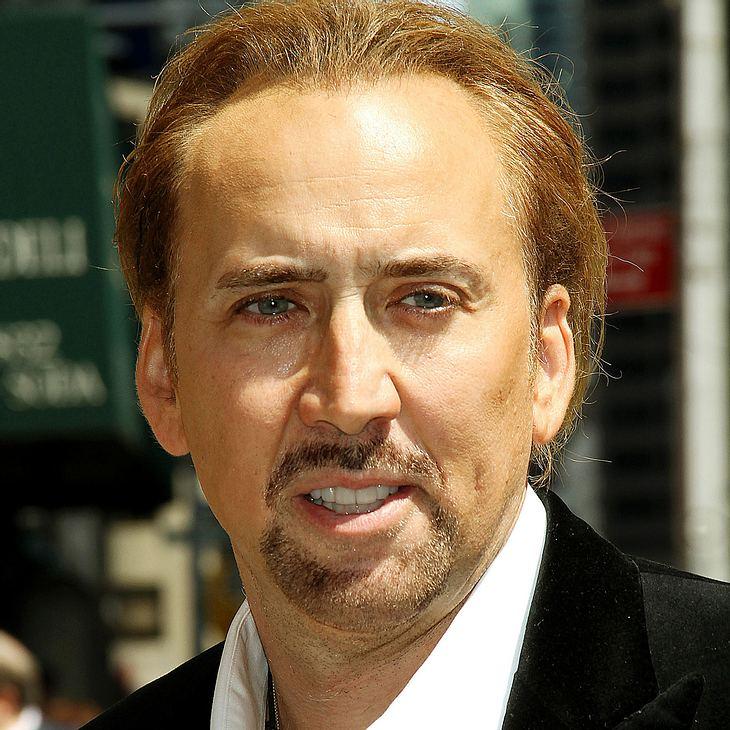 Nicolas Cage: Kein Interesse an weiteren Oscars