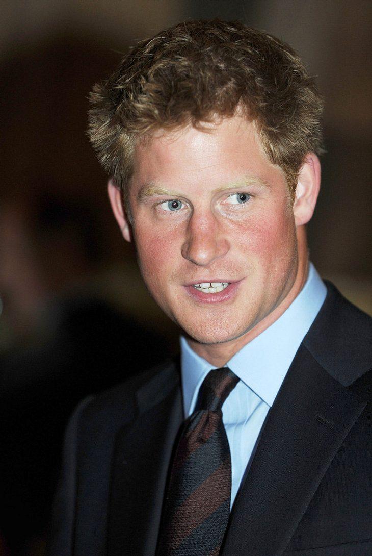 Prinz Harry und Chelsy endgültig getrennt?
