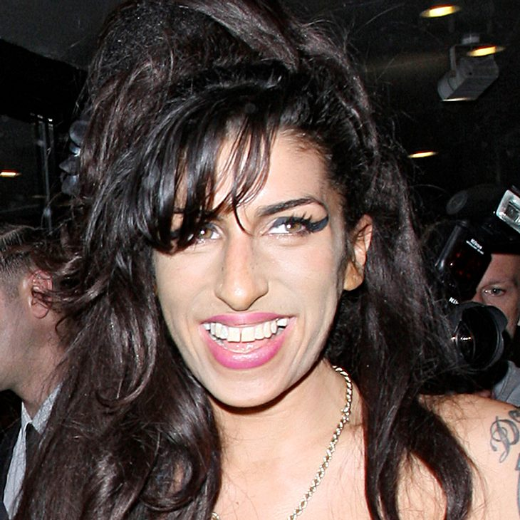 Amy Winehouse war sofort tot