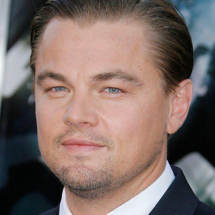 Leonardo DiCaprio: Ein Öko-Auto für Blake Lively