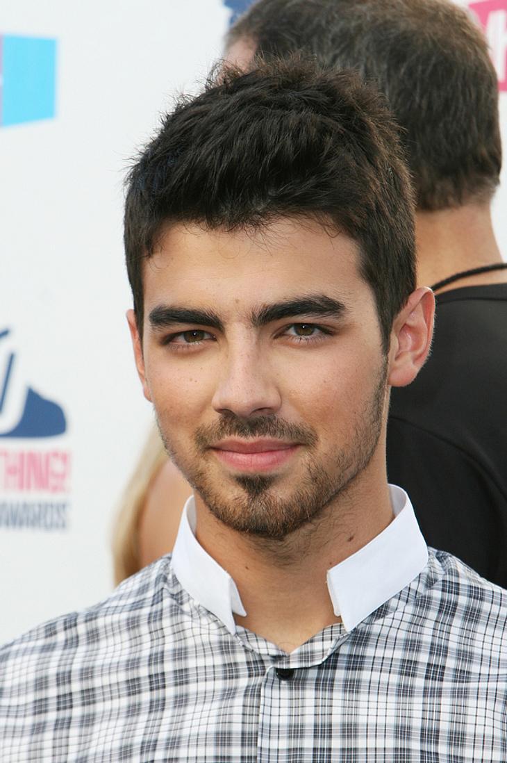 """Joe Jonas: """"Freundschaft mit Demi Lovato ist nach Trennung stärker"""""""