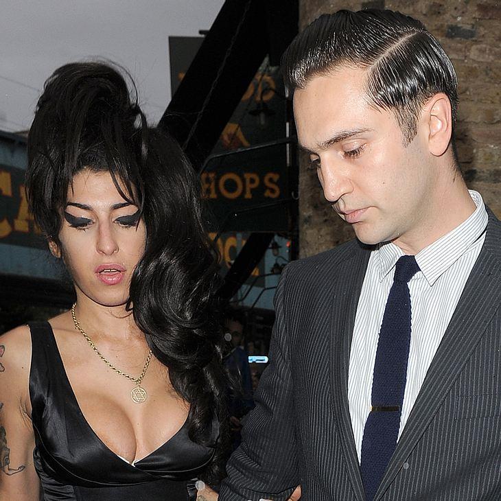Amy Winehouse: Zurück zum Ex?