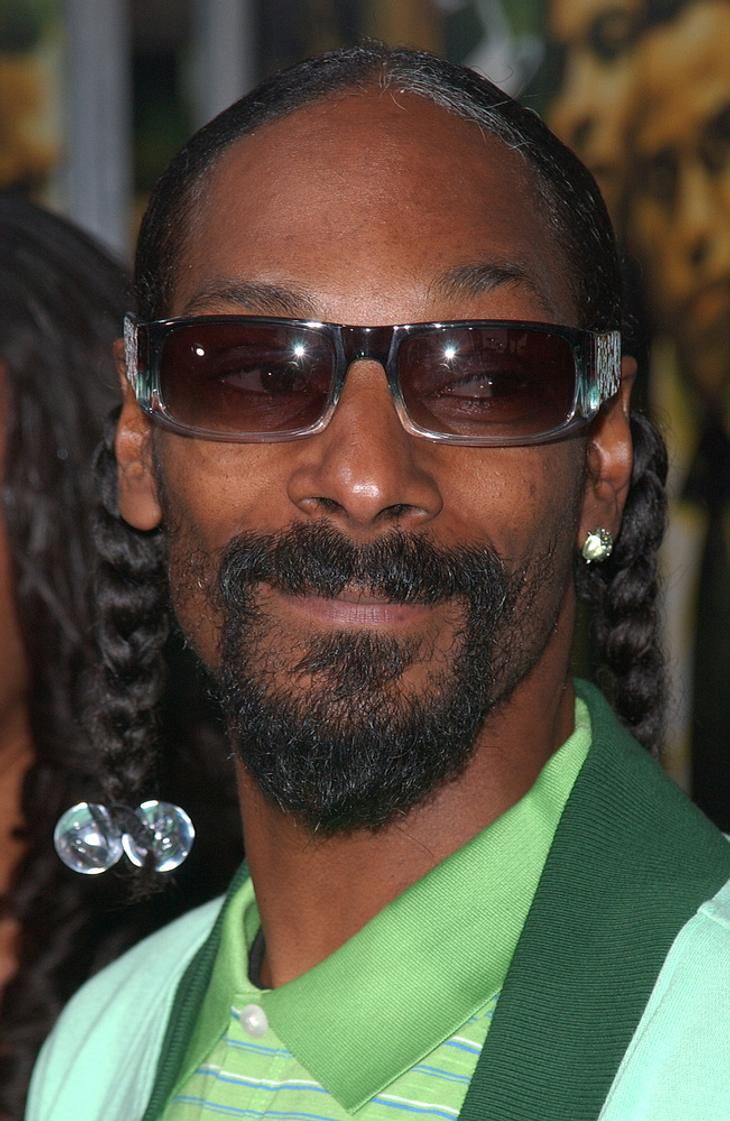 """Snoop Dogg veröffentlicht """"Doggystyle""""-Sequel"""
