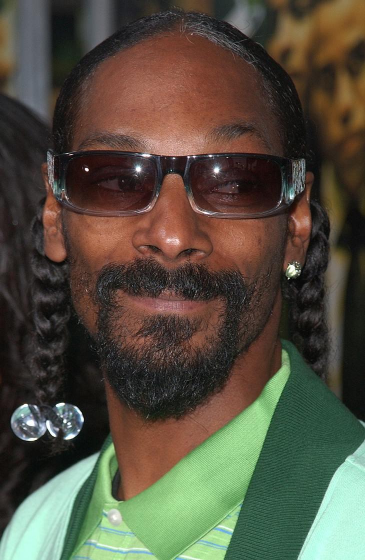 Snoop Dogg will wieder mit Katy Perry arbeiten