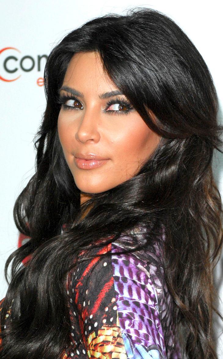 """Kim Kardashian & Justin Bieber in """"Reifeprüfung""""-Fotoshooting"""