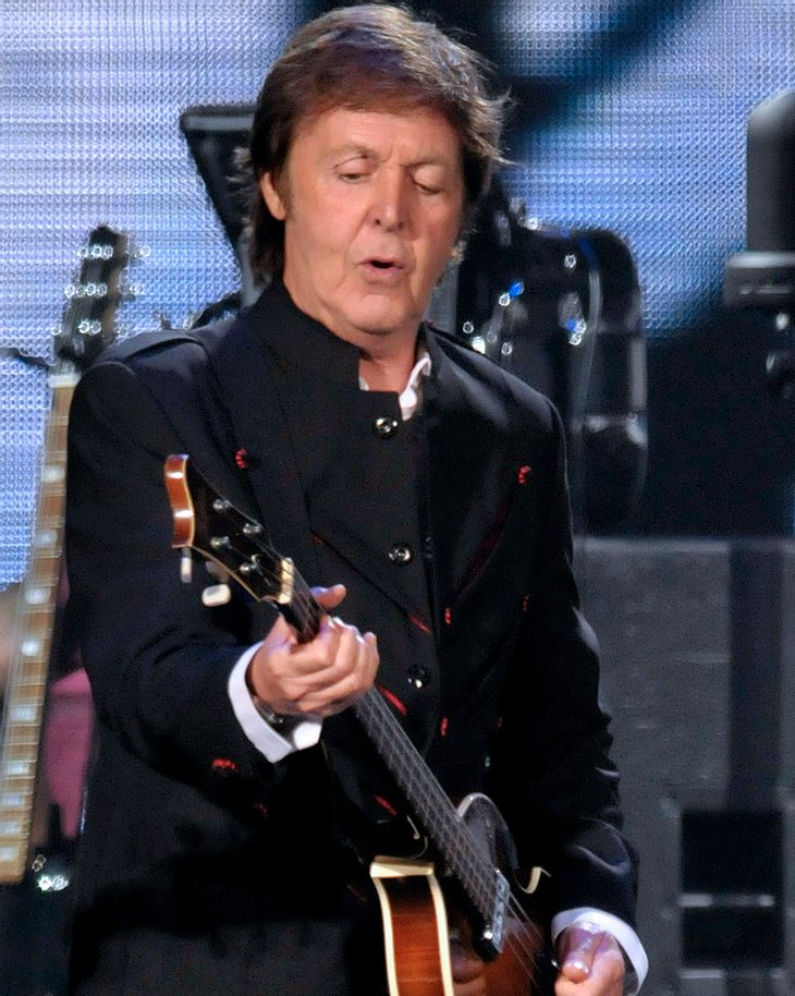 Kennedy Center Honors für Paul McCartney & Oprah Winfrey