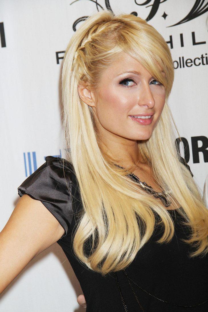 Paris Hilton: Anklage gegen Einbrecher