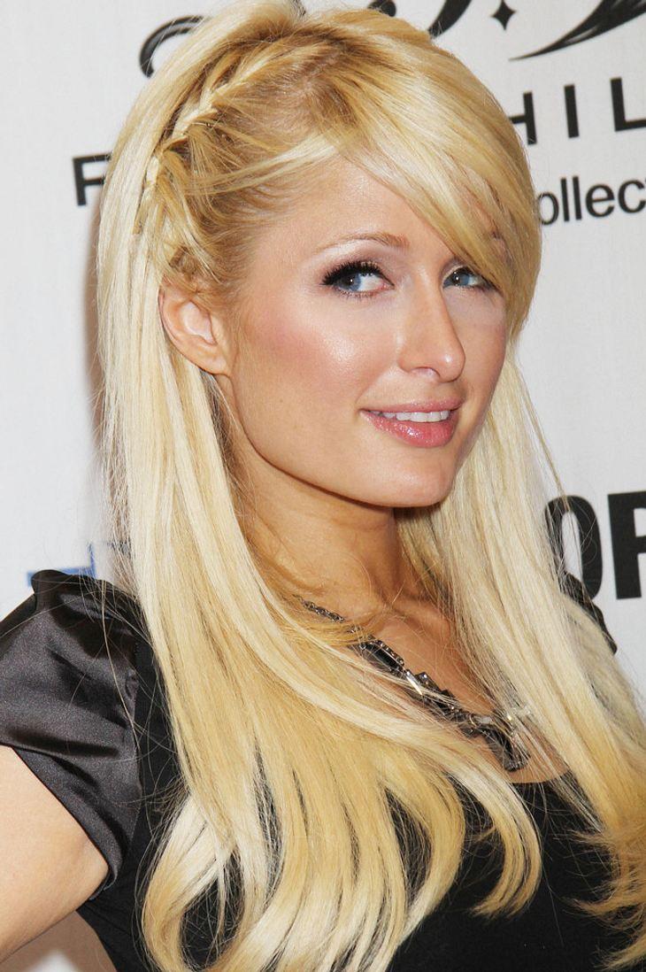 Paris Hilton: Eindringling plädiert auf nicht schuldig
