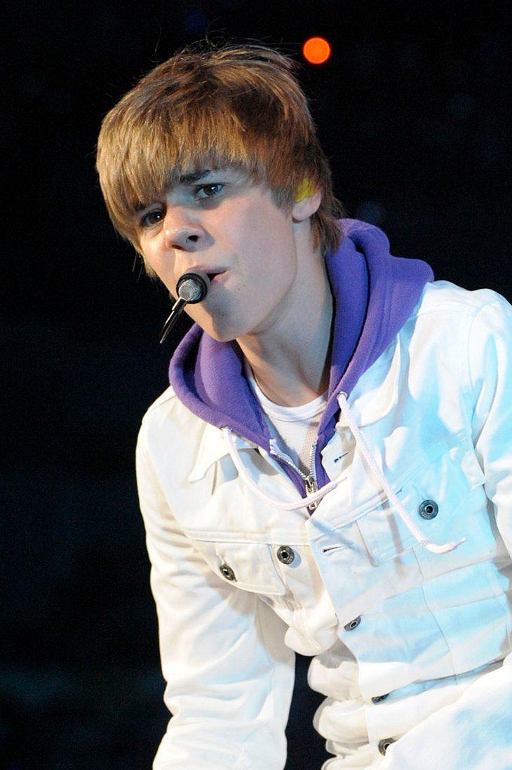 Justin Bieber und Jaden Smith in Tanz-Duell