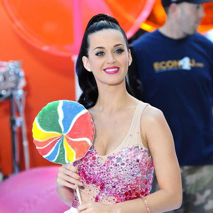Katy Perry feiert Junggesellinnenabschied in Las Vegas