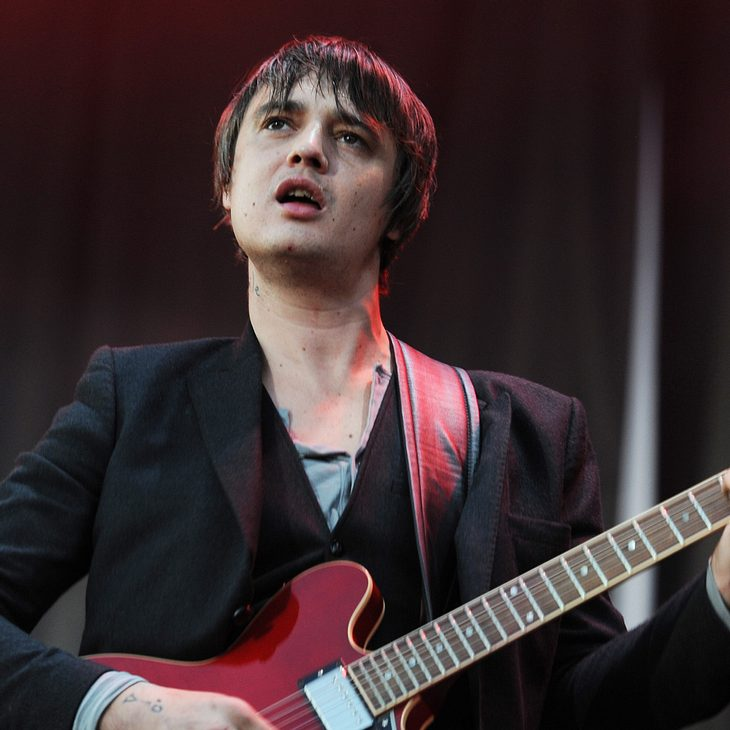 Pete Doherty: Film in Geldnöten